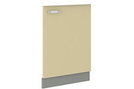 FRONT DISHWASHER60 ZM 713x596 KARMEN CREAM GLOSS