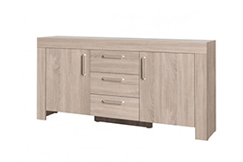 CR13 CEZAR CHEST OF DRAWERS SONOMA