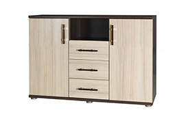 IP11 INEZ PLUS CHEST OF DRAWERS