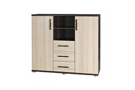 IP9 INEZ PLUS CHEST OF DRAWERS