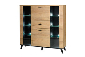 JH3 JOHN CHEST OF DRAWERS
