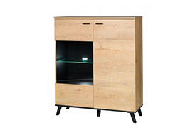 JH4 JOHN CHEST OF DRAWERS