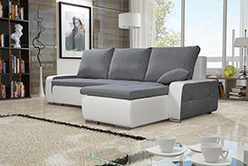 Corner Sofa CORTINA MINI