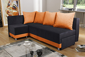 Mini Corner Sofa MANGO